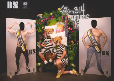 BN Prode Party Panama Amsterdam 04-08-2018 - Melanie Lemahieu (66)-59