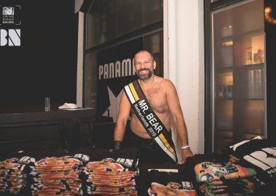 BN Prode Party Panama Amsterdam 04-08-2018 - Melanie Lemahieu (80)-70