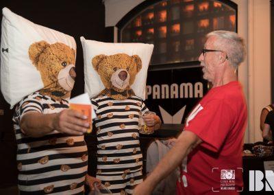 BN Prode Party Panama Amsterdam 04-08-2018 - Melanie Lemahieu (88)-75
