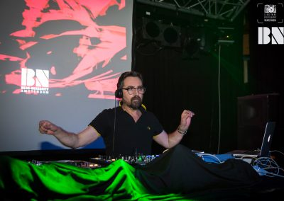 BN Prode Party Panama Amsterdam 04-08-2018 - Melanie Lemahieu (91)-78
