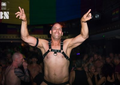 BN Prode Party Panama Amsterdam 04-08-2018 - Melanie Lemahieu (96)-82