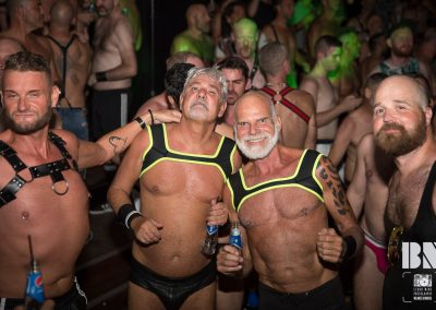 BN Prode Party Panama Amsterdam 04-08-2018 - Melanie Lemahieu (98)-83