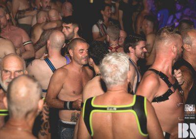 BN Prode Party Panama Amsterdam 04-08-2018 - Melanie Lemahieu (99)-84
