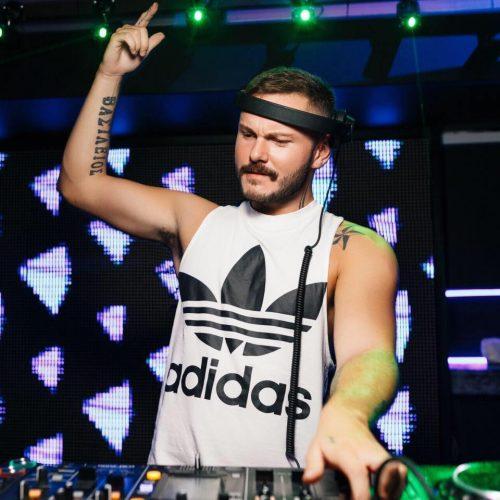 DJ Ricardo Ruhga | DE