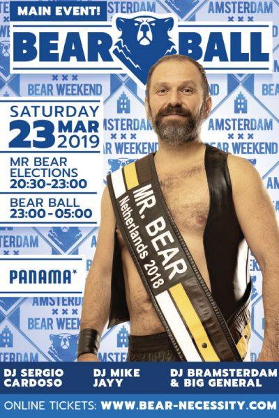 Bear Ball 2019