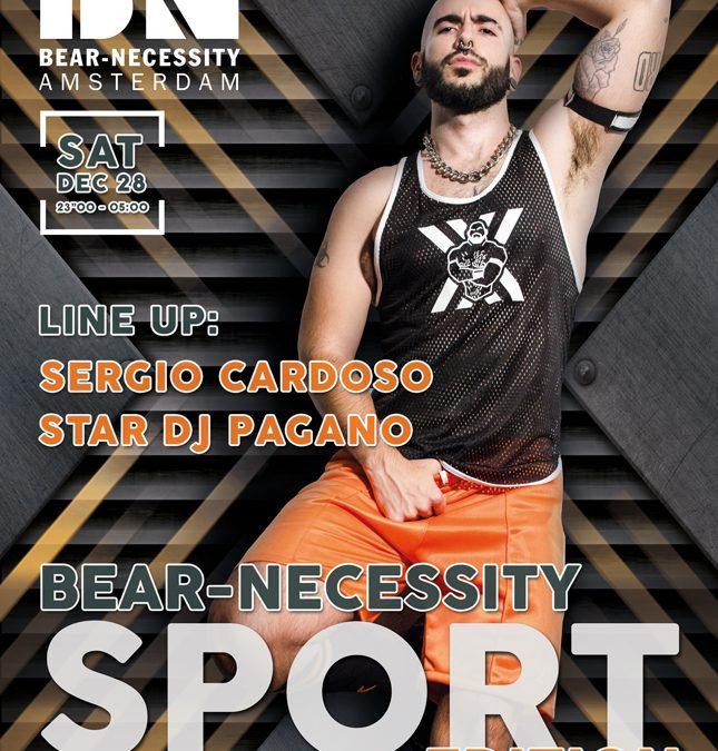 BN Sport Edition