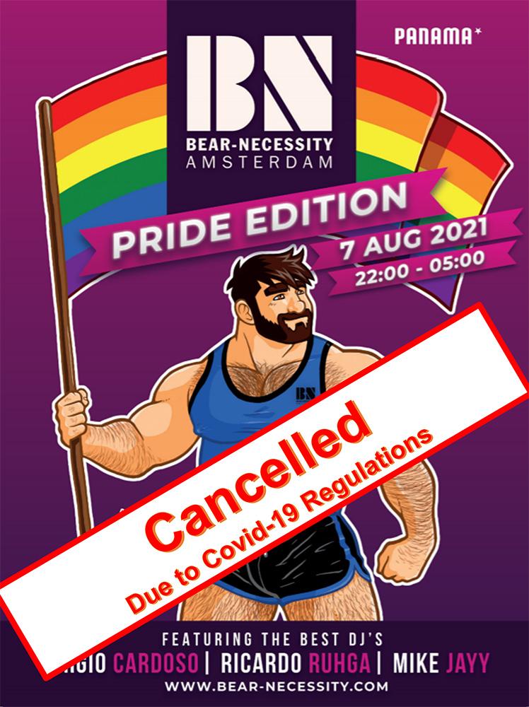 BN Gay Pride 2021