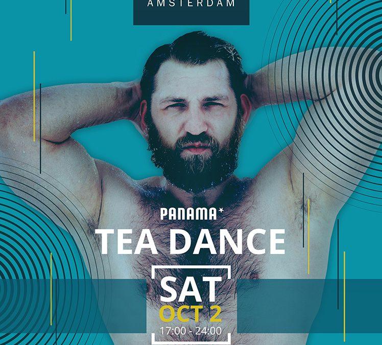 BN Tea Dance